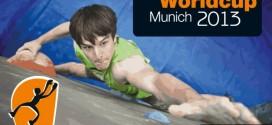IFSC Climbing World Cup